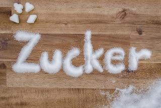 Zuckerkrankheit bei Tieren
